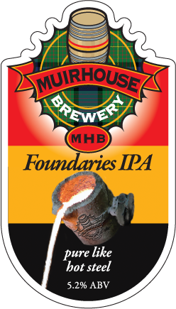 Foundries IPA