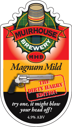 Magnum Mild Dirty Harry Edition