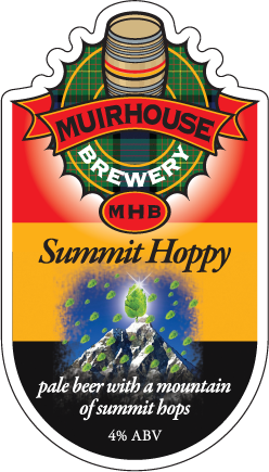 Summit hoppy
